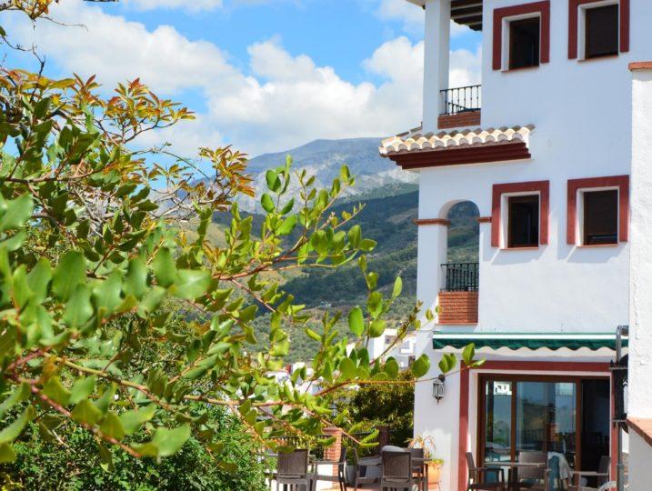 Complejo Rural Posada La Plaza