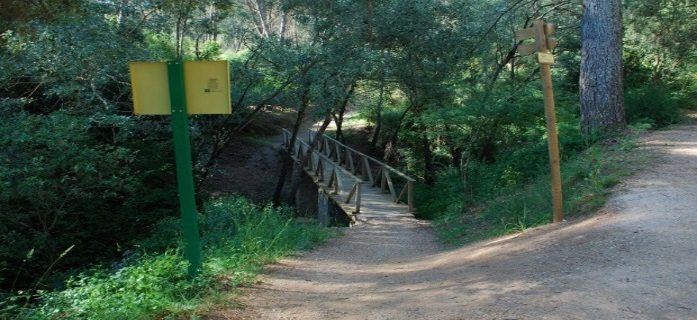 Parque Natural de los Montes de Málaga