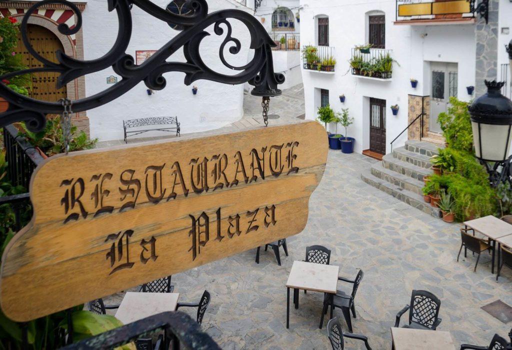 Restaurante la Plaza